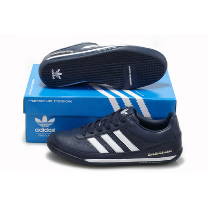 Кроссовки Adidas Porsche Design S4 blu
